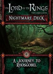 The Lord of the Rings: The Card Game  Nightmare Deck: A Journey to Rhosgobel