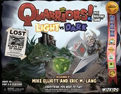 Quarriors! Light vs. Dark