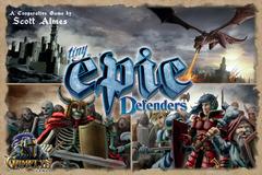 ED-03 Tiny Epic Defenders
