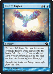Rise of Eagles - Foil