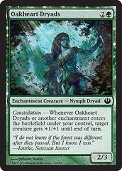 Oakheart Dryads - Foil