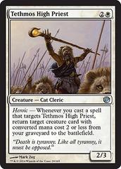 Tethmos High Priest