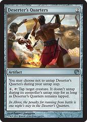Deserter's Quarters - Foil