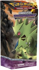Pokemon Diamond & Pearl DP7 Stormfront Theme Deck: