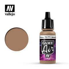 Vallejo Game Air -  Barbarian Flesh - VAL72771 - 17ml