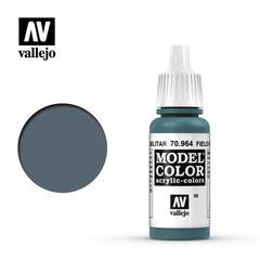Vallejo Model Color - Field Blue - VAL70964 - 17ml