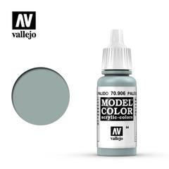 VAL70907 Vallejo Model Color Pale Grey Blue 17ml (153)