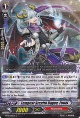 Tempest Stealth Rogue, Fuuki - BT13/053EN - C