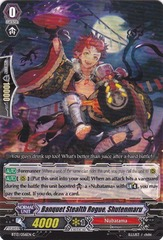 Banquet Stealth Rouge, Shutenmaru - BT13/056EN - C on Channel Fireball