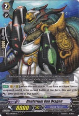 Deuterium Gun Dragon - BT13/092EN - C