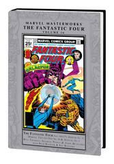 Mmw Fantastic Four Hc Vol 16