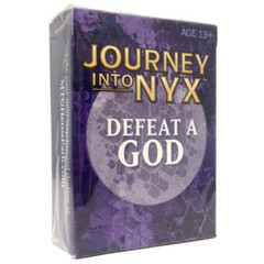 Defeat a God: Challenge Deck