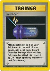 Defender - 80/102 - Uncommon - Unlimited Edition