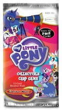 My Little Pony: Canterlot Nights Booster Pack