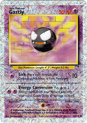 Gastly - 76/110 - Common - Reverse Holo