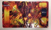 Cardfight! Vanguard Hellfire Seal Dragon, Blockade Inferno Playmat