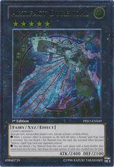 Artifact Durendal - PRIO-EN049 - Ultimate Rare - 1st Edition