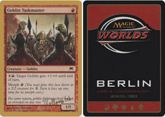 Goblin Taskmaster - Wolfgang Eder - 2003