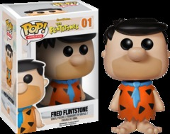 Animation Series - #01 - Fred Flinstone (The Flinstones)
