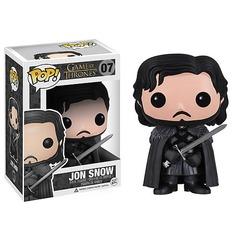 #07 - Jon Snow