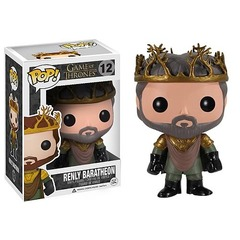 #12 - Renly Baratheon