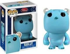 Funko Pop! - Disney - #04 - Sulley