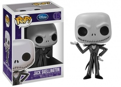 #15 - Jack Skellington (Nightmare Before Christmas)