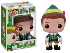#10 - Buddy Elf (Elf the Movie)
