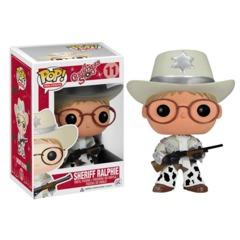 #11 - Sheriff Ralphie (A Christmas Story)