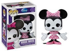 #23 - Minnie Mouse (Disney)