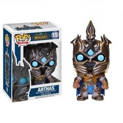 Games Series - #15 - Arthas (World of Warcraft)