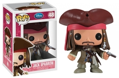 Disney Series - #48 - Jack Sparrow