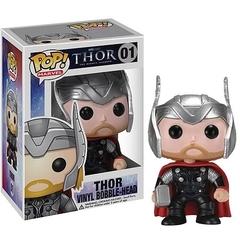 #01 - Thor