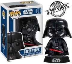 #01 - Darth Vader