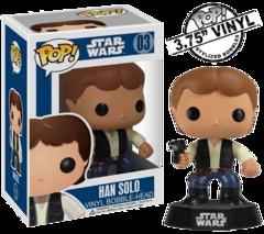 #03 - Han Solo