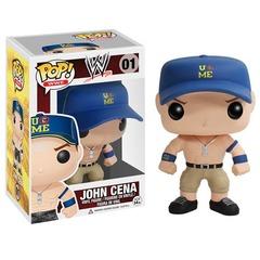 #01 - John Cena