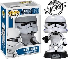 #21 - Clone Trooper