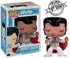 #03 - 1970's Elvis