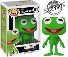 #01 - Kermit