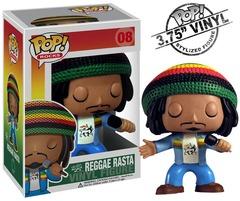 #08 - Reggae Rasta