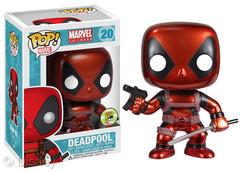 #20 - Metallic Deadpool (SDCC 2013)