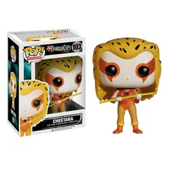 #103 - Cheetara (Thundercats)