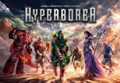 Hyperborea (In Store Sales Only)