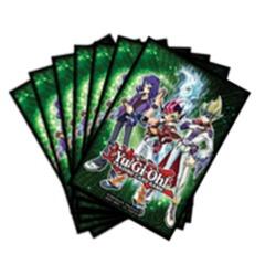 Yu-Gi-Oh! Zexal Card Sleeves