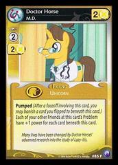 Doctor Horse, M.D. - 85