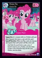 Pinkie Pie, Clonie Pie - 195