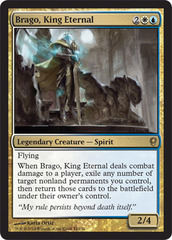 Brago, King Eternal - Foil