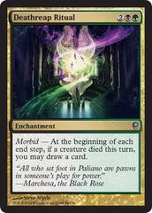 Deathreap Ritual - Foil