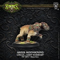 Argus Moonhound - pip72074