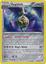 Aegislash - 86/146 - Promotional - XY Staff Stamp Prerelease Promo